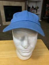 Light Baby Blue Newhattan Baseball Cap