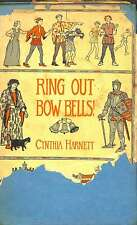 Ring Out The Bow Bells! by cynthia harnett, cynthia harnett, Good Condition Book