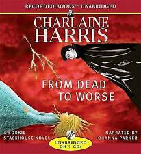 From Dead to Worse (Sookie Stackhouse/True Blood, Book 8) by Charlaine Harris