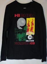 Nike Jordan Higher Education Brooklyn School Of Aviation Long Sleeve Shirt