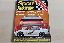 149696) Fiat Ritmo Abarth 125 TC im Fahrbericht - Sport Fahrer 01/1982