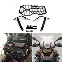 Motorcycle Headlight Grille Guard Cover Protector For BMW R1200GS ADV Adventure