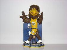 GOLDEN EAGLE Marquette University Mascot Bobble Head National Champs Edition New