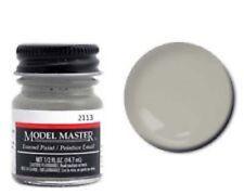 Testors 2113 Italian Blue Gray Flat Enamel 1/2oz