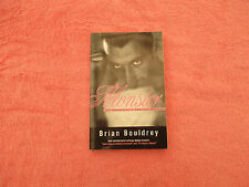 monster brian bouldrey gay adventures in american machismo lrg pb