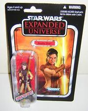 Star Wars Vintage Collection VC69 Bastila Shan SUPER RARE!