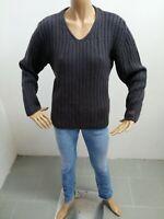 Maglia ENERGIE Donna Taglia Size L Sweater Woman Pull Femme P 6315