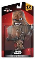 NEW Disney Infinity 3.0 Star Wars Chewbacca Figure Xbox 360 & One PS4 PS3 Wii U