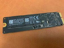 Samsung MZ-JPV256S/0A2 256GB SSUBX PCI-E x4 3.0 SSD Apple MacBook 655-1959A*H227