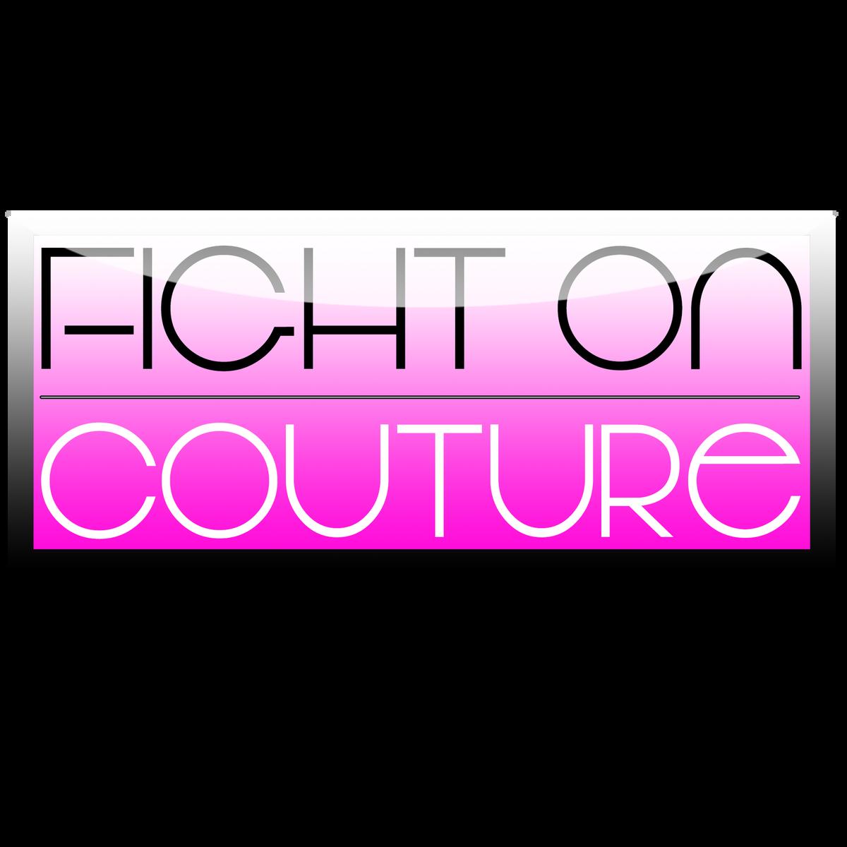 fightoncouture