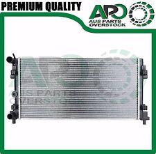 Premium Radiator AUDI A1 S1 8X 1.0L 1.2L 1.4L TFSI 1.6L TDII Auto Manual 2010-On