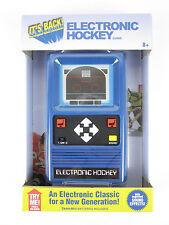 Electronic Handheld Hockey Game (Remake of the 1978 vtg Mattel game) Pocket Nib