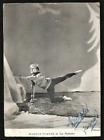 SIGNED by HAROLD TURNER. c.1937 PHOTOGRAPH. VIC-WELLS BALLET. FREDERICK ASHTON.
