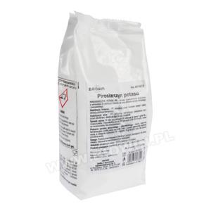 1kg Kaliumpyrosulfit Schwefel Desinfektionsmittel TOP Nährsalze Weinherstellung