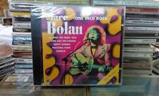 Marc Bolan K point Gold CD 1995 ●One Inch Rock● NEW/SEALED  FREE 1ST CLASS SHIP!