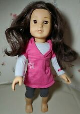American Girl Doll Just Like You Truly Me