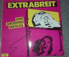 LP Vinyl Extrabreit Ihre Grössten Erfolge