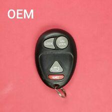 OEM 2001 - 2007 GM Keyless Entry Remote 4B Trunk -  L2C0007T