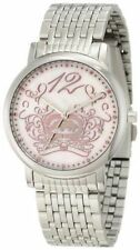 Rhino by Marc Ecko Women's E8M009MV Fashionable Color-Infused Watch $80