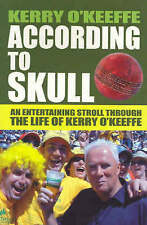 An Entertaining Stroll Through the Mind of Kerry O'Keeffe FREE DELIVERY TO