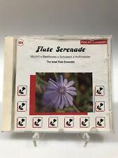 Flute Serenade - Mozart, Beethoven, Schubert