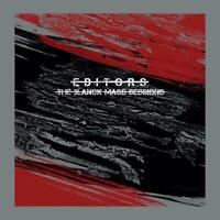 "Editors - The Blanck Mass Sessions (NEW 12"" VINYL LP) (Preorder Out 3rd May)"