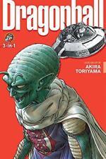 Dragonball 3-in-1 Edition 4 PAR AKIRA TORIYAMA livre de poche 9781421556123