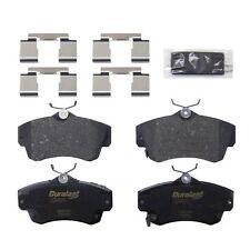 Disc Brake Pad Set Front AUTOZONE/DURALAST GOLD CMAX-GRI DGC841