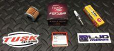 Oil Filter + Spark Plug HONDA CRF150RB 2012–2018 Tune Up Kit - CRF Filters