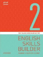 English Skills Builder 2 Ac Edition Student Book + Obook/Assess by Michael Horne, Mary Manning, Margaret McKenzie (Mixed media product, 2013)