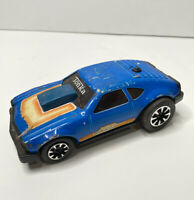 Vintage Tonka Car Hot Rod Racecar Blue