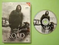 DVD Film Ita Thriller THE ROAD robert duvall theron ex nolo no vhs lp cd mc (T7)