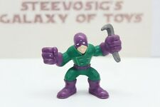 Marvel Super Hero Squad  Wrecker
