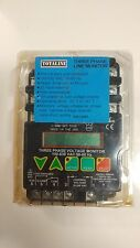 Carrier Bryant Payne Totaline 3 Three Phase Line Monitor P251-0091 - Gently Used
