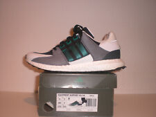 Adidas Equipment Support EQT 93/16 Black/Green US7.5/UK7/EUR40 2/3