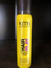 KMS California Hair Play Dry Touch-up 125ml Spray