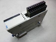 IDEC MICROSMART PLC INPUT MODULE - FC4A-N08B1 - 8 CHANNEL 24DC