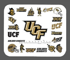 UCF Knights Logo Art Mouse Pad Item#1380