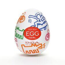 Masturbatore Tenga Keith Haring - Egg Street