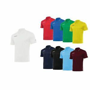 MACRON DRACO POLO SHIRT - Various Colours & Sizes - CLEARANCE