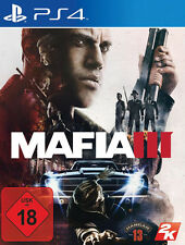 Mafia 3 inkl. Vorbesteller-Boni (PS4)