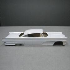 Jimmy Flintstone 1959 Lincoln Custom Resin Body  #324