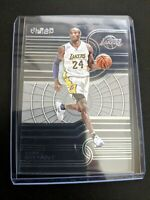 2015-16 Clear Vision Acetate #07 Kobe Bryant Lakers- Sweet Card!