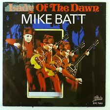 """7"""" Single - Mike Batt - Lady Of The Dawn / The Dead Of The Night - S2444"""