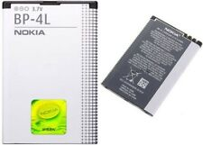 Original Nokia Battery BP-4L for E90 Slide / E90 Communicator New