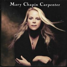 Mary Chapin Carpenter: Time* Sex* Love* - CD (2002)