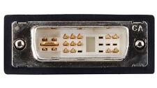Tripp Lite Model P556-003 Black 3 ft. DVI-AConnector Male to VGA HD15 Male