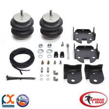 Airbag Rear Suspension-Ranger PX & PXII T6 4X4 4X2 Hi-Rider Dec.11-17 (R-Height)