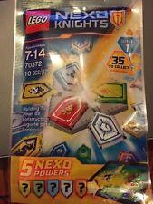 NYCC 15 Lego Nexo Knights double-sided 17 x 24 Poster clay moorington comic con