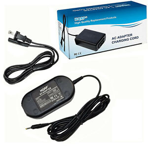 HQRP AC Adapter for HP Photosmart Cameras, C8887-60003 Replacement